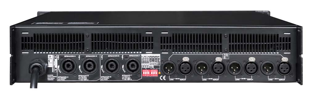 V4.25 power amplifier